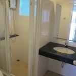 ห้องน้ำ2 แบ่งห้องอาบน้ำเป็นสัดส่วน