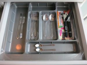 Spoons, Forks & Knives